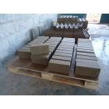 Onde achar empresas ou fábrica de bloco de concreto em Ilha Comprida