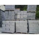 Onde achar empresas ou fábricas de bloco de concreto na Lapa