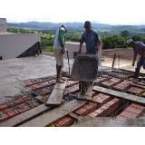 Onde achar serviços de concreto usinado em Araraquara