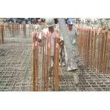 Onde achar serviços de concretos usinados no Ibirapuera