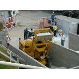 Onde achar serviços de empresa de fabricação de concreto na Lapa