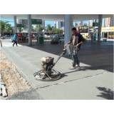 Onde achar serviços piso de concreto no Cambuci