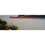 Onde colocar tijolos intertravados no Jardim São Paulo