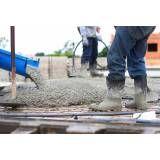 Onde encontrar concretos usinados em Mauá