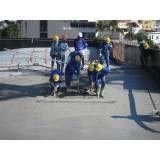 Onde encontrar empresas de concreto usinado em Santo André