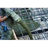 Onde encontrar empresas de concretos usinados em Belém