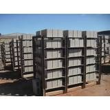 Onde fabricar bloco de concreto em Moema