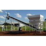 Onde tem empresa de fabricação de concreto em Marília