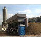 Onde tem empresas que fabricam concreto em Ilha Comprida