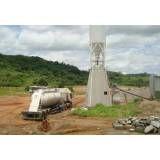 Onde tem serviços de empresa que fabrica concreto em São Bernardo do Campo