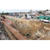 Preço de concretos usinados em Alphaville