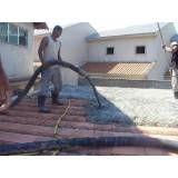 Preço de concretos usinados em Cajamar