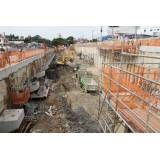 Preço de empresa de concreto usinado na Freguesia do Ó