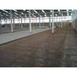 Preço de empresa de concretos de fibras na Consolação