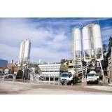 Preço de empresa de fabricação de concreto na Barra Funda