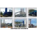 Preço de empresas que fabricam concreto em São Vicente