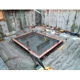 Preço de fábrica de concretos usinados em Mendonça