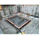 Preço de fábrica de concretos usinados no Aeroporto