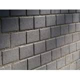 Preço de fábrica que vende bloco de concreto na Luz