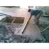 Preço de fábricas de concretos usinados em Higienópolis