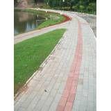 Preço de obra de tijolo intertravado na Vila Gustavo