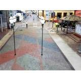 Preço de obras de tijolo intertravado em Cubatão