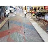 Preço de obras de tijolo intertravado em São José do Rio Preto