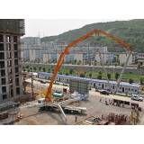 Preço de serviço de concreto usinado no Jardim América