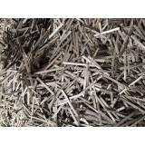 Preço de serviço de concretos de fibras na Água Funda