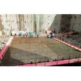 Preço de serviço de concretos usinados em Hortolândia
