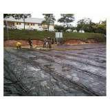 Preço de serviço de concretos usinados na Água Branca