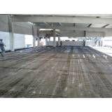 Preço de serviços de concreto usinado em Higienópolis