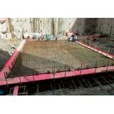 Preço de serviços de concreto usinado em Pinheiros