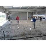 Preço de serviços de concretos usinados no Grajau