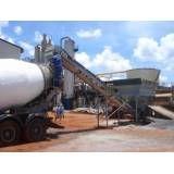 Preço de serviços de empresa de concreto no Rio Grande da Serra