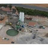 Preço de serviços de empresa de fabricação de concreto na Ponte Rasa