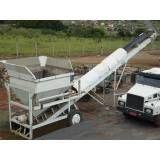 Preço de serviços de empresa que fabrica concreto em Mauá