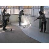 Preço de serviços pisos de concreto em Biritiba Mirim