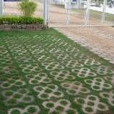 Preço de tijolos intertravados em Itu