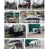 Preços de bombas de concreto no Campo Belo
