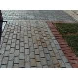 Preços de colocar tijolo intertravado no Jardim Bonfiglioli