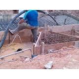 Preços de empresa de concreto usinado em Glicério