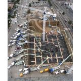 Preços de empresa de concreto usinado na Freguesia do Ó