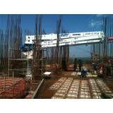 Preços de empresas de concretos usinados na Luz