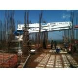 Preços de empresas de concretos usinados na Vila Buarque