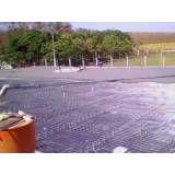 Preços de fábrica de concreto usinado em Mauá