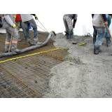 Preços de fábrica de concretos usinados na Sé