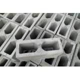 Preços de fábricas de bloco de concreto em Piracicaba