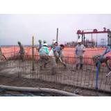 Preços de fábricas de concretos usinados na Lapa