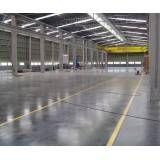 Preços de serviço piso de concreto em Marapoama